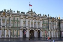 Ermitaž proslavlja 250. rođendan