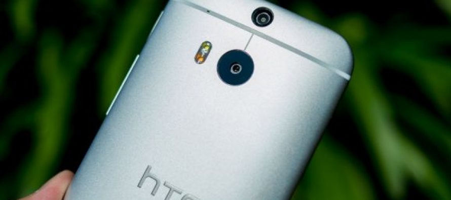 Novi HTC pametni telefon – Hima