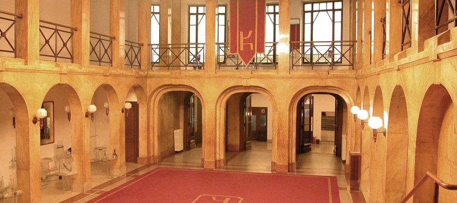 Barokni koncert za Božić na Kolarcu