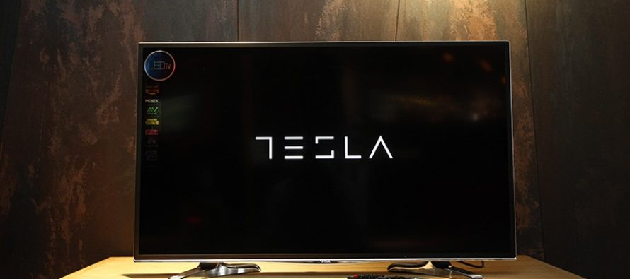 Uskoro u prodaji i Tesla televizori