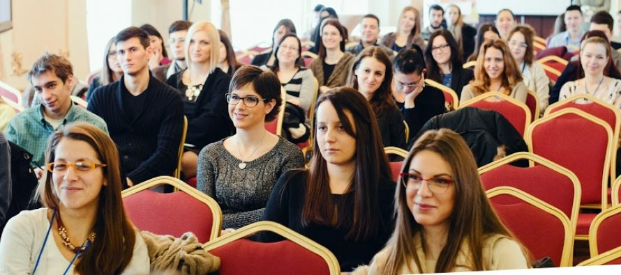 "Održan prvi ""Youth to Business Forum"" u Srbiji"