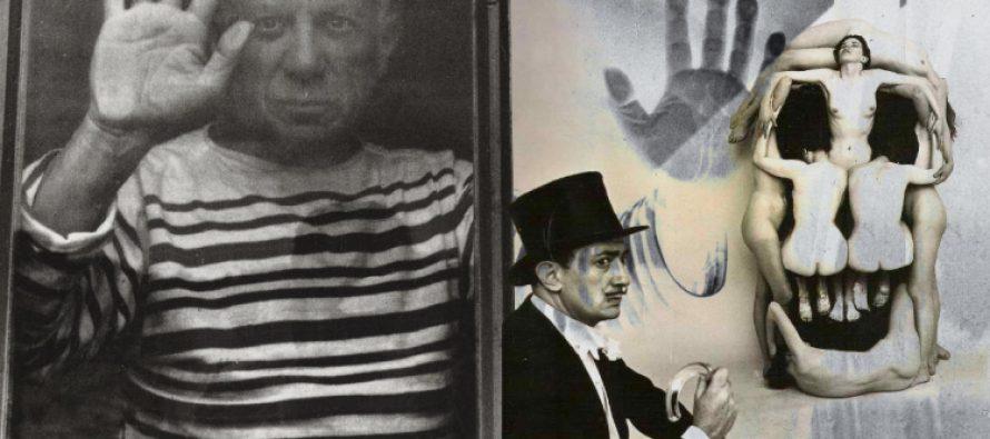 """Premijera predstave """"Dali – Pikaso"""" biće održana u sredu 10. decembra u Bitef teatru."""