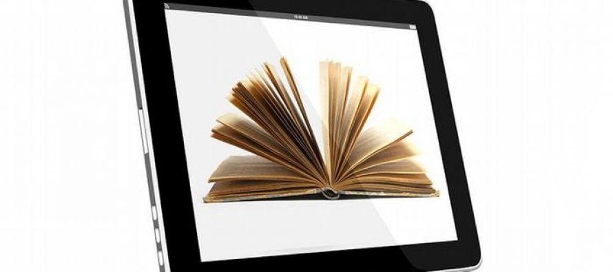 Prva digitalna biblioteka u Srbiji