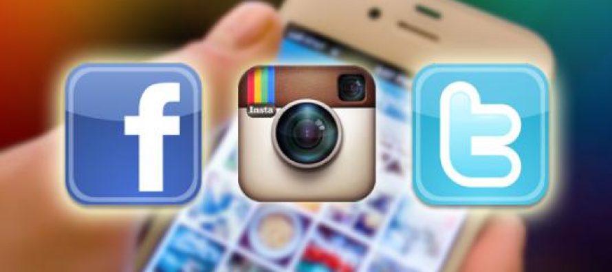 Instagram popularniji od Twittera