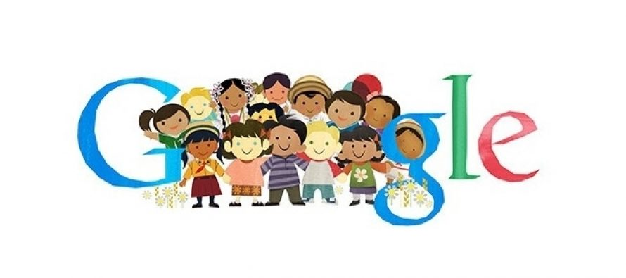 Google verzije prilagođene deci