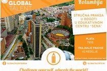 Stručna praksa u Kolumbiji
