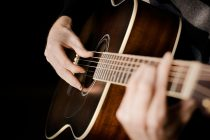Besplatni časovi gitare u Subotici