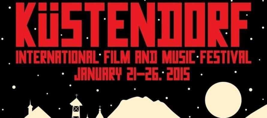 Počinje osmi međunarodni festival Kustendorf