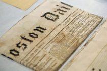 Zašto novine vremenom požute?