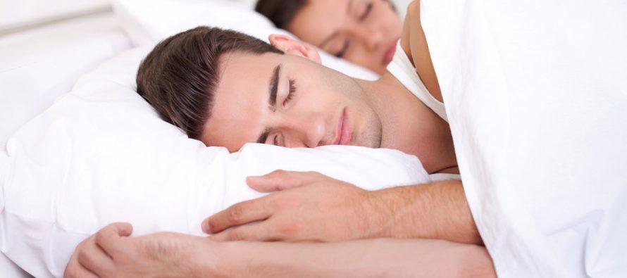 Šta sve utiče na san?