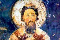 Danas se obeležava Sveti Sava – školska slava!