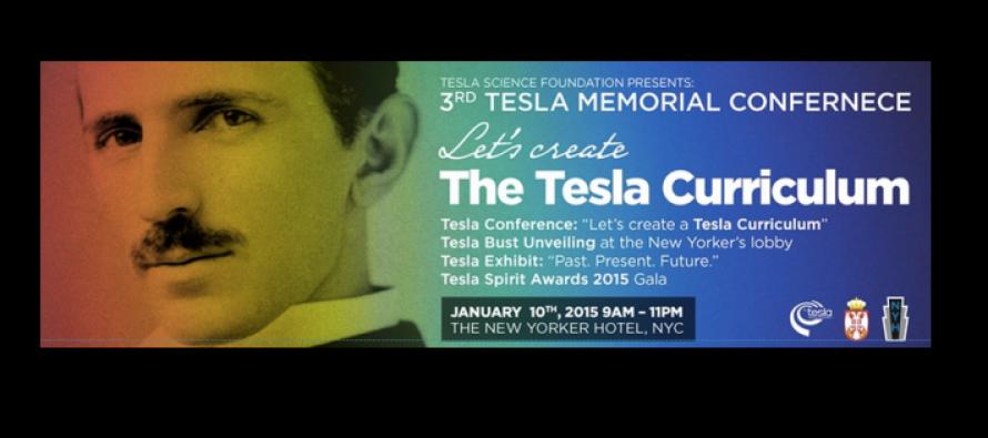 Treća po redu Teslina memorijalna konferencija u Njujorkeru