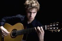 Srpski gitarista najbolji na takmičenju u Švajcarskoj