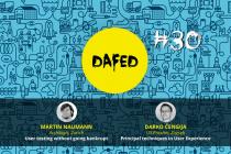Jubilarni #30 DaFED