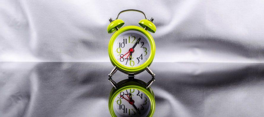 Pola sata sna u toku dana spašava zdravlje