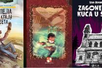 Odabrane najbolje dečije knjige iz 2014. godine