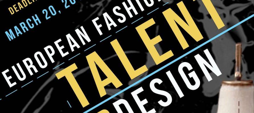 Takmičenje Fashion Talent u oblasti modnog dizajna