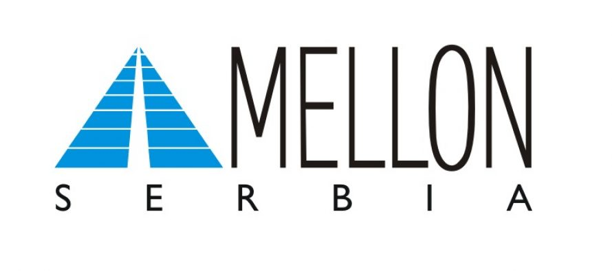 """Stručna praksa u kompaniji """"Mellon"""""""