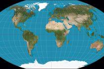 Kako su kontinenti dobili imena?