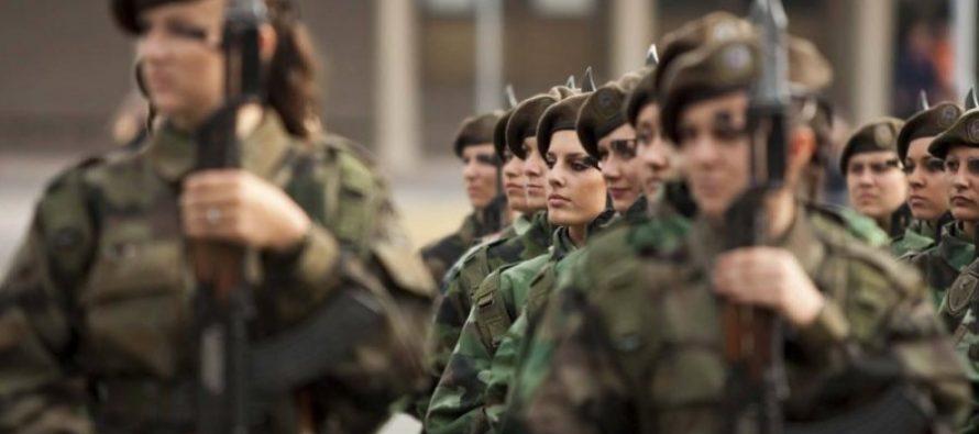 Počelo prijavljivanje u vojne škole