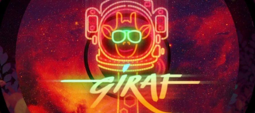 Konkurs iz oblasti animacije i filma – Giraf 11