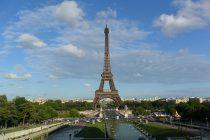 Ajfelov toranj ponovo zatvoren za turiste