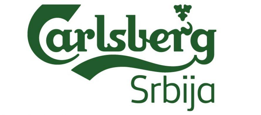 Tri mesta za praksu u kompaniji Carlsberg Srbija