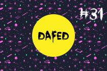 Najava za DaFED #31