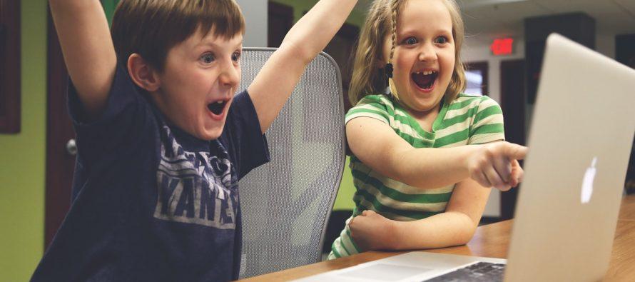 Veb-sajtovi za pametnu decu