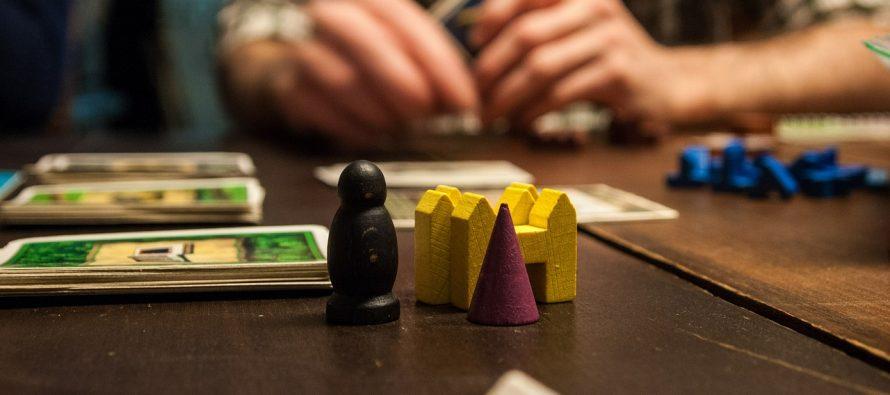 Društvene igre čuvaju mozak?