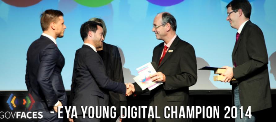 Konkurs – Evropska nagrada za mlade
