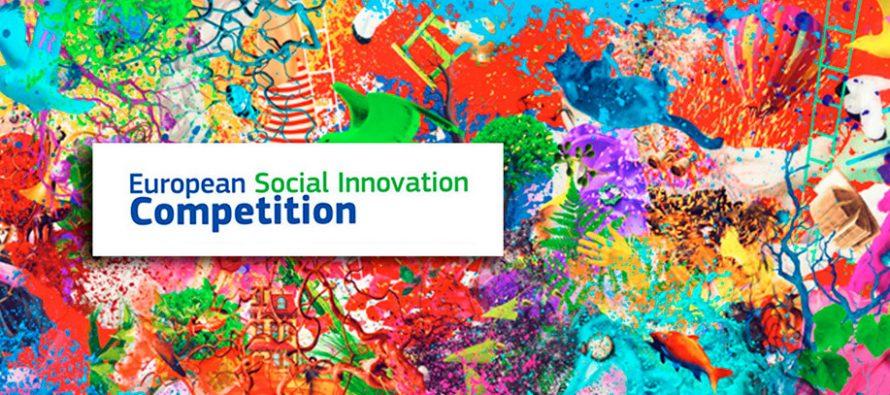 Evropsko takmičenje za društvene inovacije