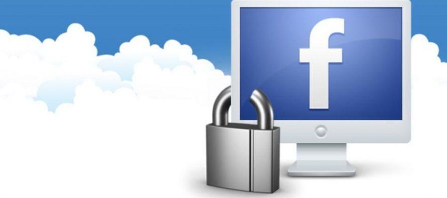 Kako da sakrijete svoj profil na FB-u