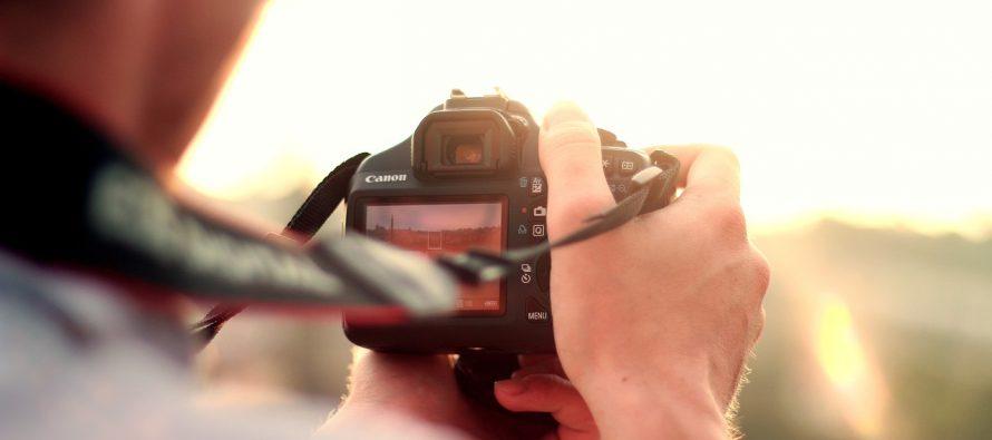 "Foto-konkurs ""Srbija – #SveStoVolim"""