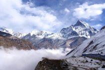 Obiđite Mont Everest iz svog doma