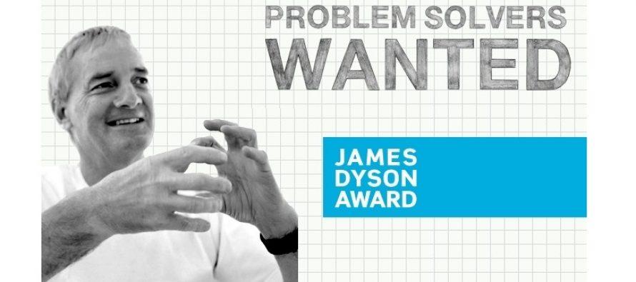 Džejms Dajson nagradni konkurs za studente