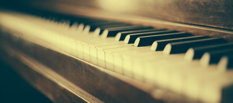 Novi Sad: Koncert studenata klavira