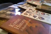 Na poklon niškoj biblioteci – knjige o Koreji