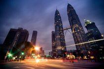 Stručna praksa u Maleziji