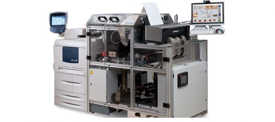 Mašine za proizvodnju knjiga – atrakcija sajma knjiga u Parizu