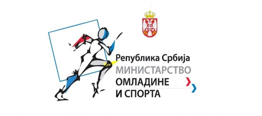 Konkursi Ministarstva omladine i sporta