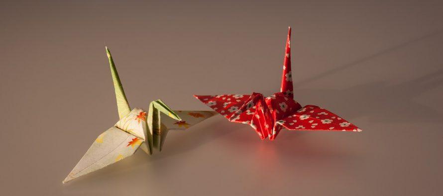 Besplatne radionice origamija
