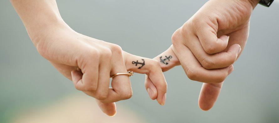 Nauka ljubavi: Dugogodišnji partneri utiču na međusobna čula mirisa i ukusa