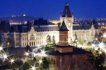 Zanimljivosti o gradu Baršov u Rumuniji!