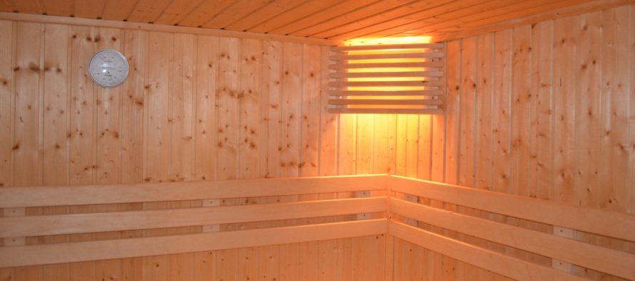 Sauna dobra za srce