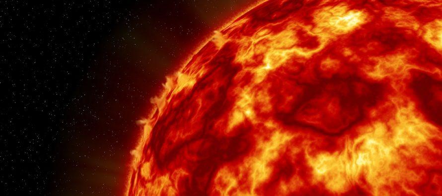 Koje je boje Sunce?