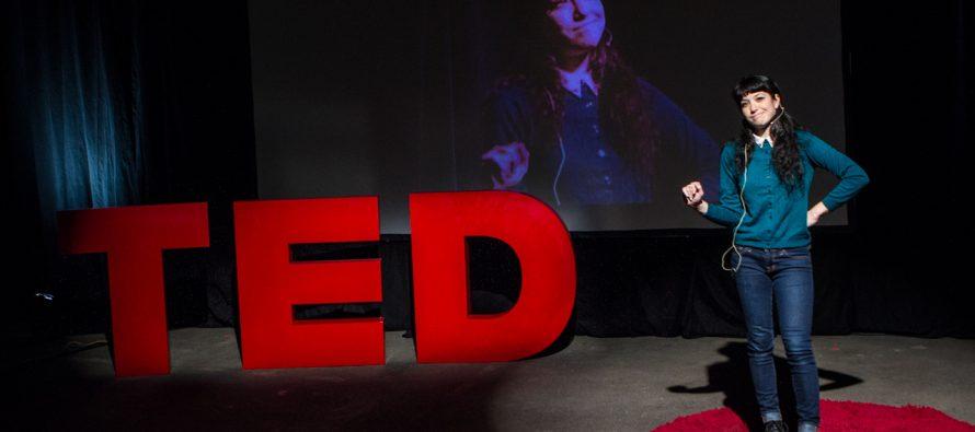 Konkurs – TED Nagrada 2016