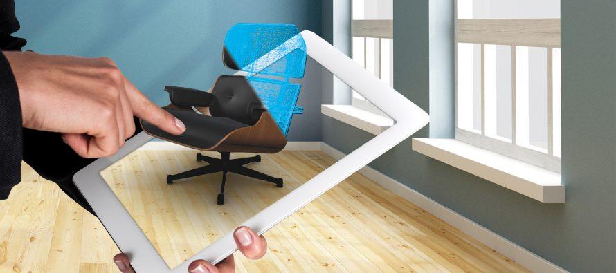 Dizajnirajte svoju sobu uz pomoć tableta