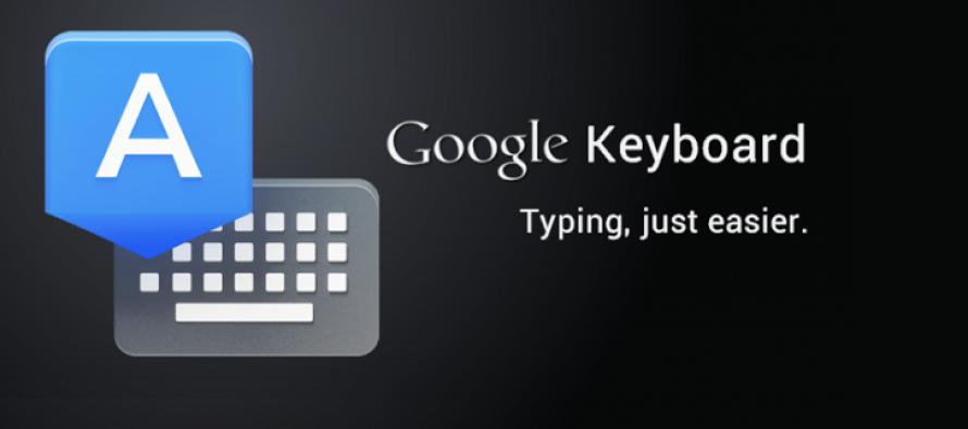 Jednostavno dodavanje numeričkih tastera Google tastaturi