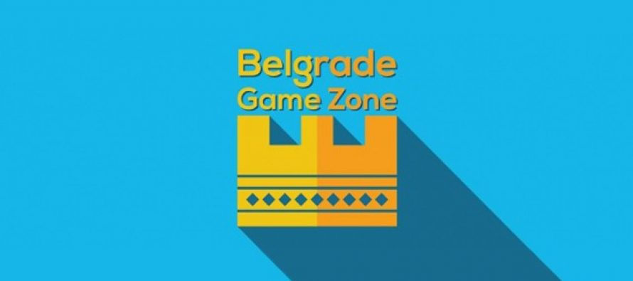 Belgrade Game Zone